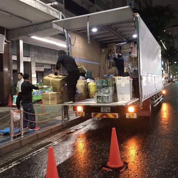 ホームセンター閉店における残留商品の一括買取り【神奈川県】